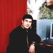 ismail, 47, г.Шамкир