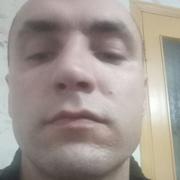 Сергей Василевич, 30, г.Ивацевичи