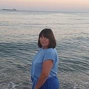 Ольга Шутова(Евдокеин, 44, г.Слободской
