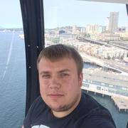 Владимир, 28, г.Лос-Анджелес