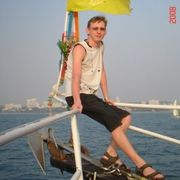 Юра, 39, г.Хабаровск