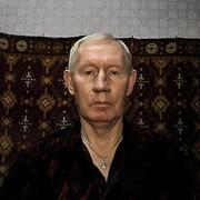 Владимир, 68, г.Жигулевск