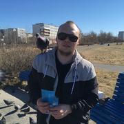 Павел, 28, г.Снежногорск