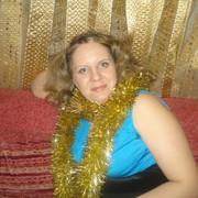 ღஐღ Людмила, 35, г.Осинники