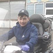 Алмат, 26, г.Алматы́