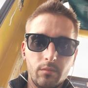 александр, 29, г.Черновцы