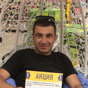 ник, 30, г.Ереван