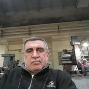 фёдор, 62, г.Колпино