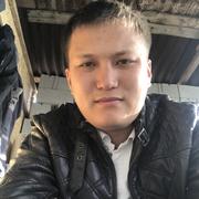 Алихан, 26, г.Алматы́