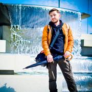 Кирилл, 28, г.Краснодар