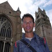 claudio, 49, г.Сондрио