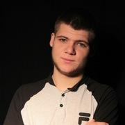 Денис, 20, г.Владивосток