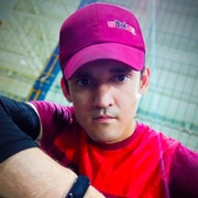 Humoyun Adhamjonov, 27, г.Ташкент
