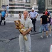 Юрий, 51, г.Флоренция