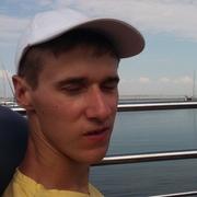 паша, 28, г.Бердичев