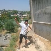 Филипп, 20, г.Душанбе