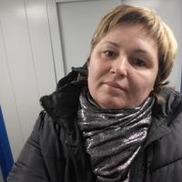 vera, 48 лет, Рыбы, Серпухов
