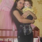 Анастасия, 24, г.Абдулино
