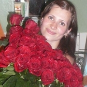 Анюта, 31