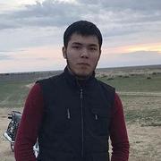 Сулейман, 22, г.Актобе
