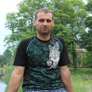 Андрей, 36, г.Гусев