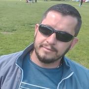 Peter, 39, г.Бристоль