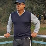A.k. Azad, 51, г.Дакка