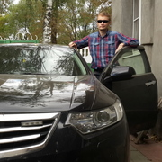 Александр, 36, г.Гусь Хрустальный