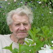 Сергей, 75, г.Ивангород