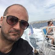 Artur, 44, г.Марсель