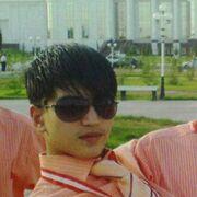 Avram Tumach, 29, г.Туркменабад