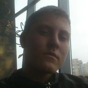Александр, 19, г.Мариуполь