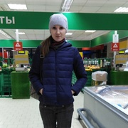 Марина, 32, г.Пушкино