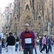 Giorgi, 33, г.Барселона