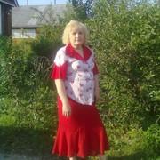 Елена, 46, г.Вытегра