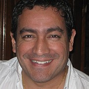 Manuel, 48, г.Abasto