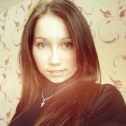 Юлия, 23, г.Юрьевец