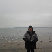 Николай, 51, г.Керчь