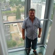 Сергей, 56, г.Антверпен