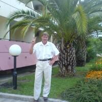 Анатоль, 52 года, Рак, Сочи