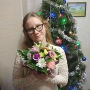 Елизавета, 19, г.Великий Новгород (Новгород)