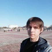 Илья, 25, г.Нефтеюганск