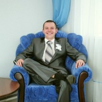 виктор, 31 год, Овен, Могилёв