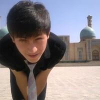 Aziz | Дэвид |, 26 лет, Рак, Москва