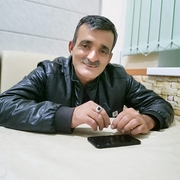 хагани, 30, г.Баку