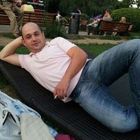Александр, 39 лет, Овен, Москва