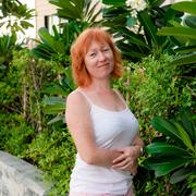 Александра, 41, г.Комсомольск-на-Амуре