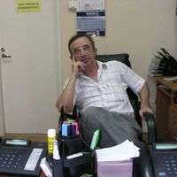 Николай, 60 лет, Овен, Москва