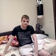 Александр Лапчинский, 24, г.Серов