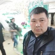 Жан, 35, г.Каскелен